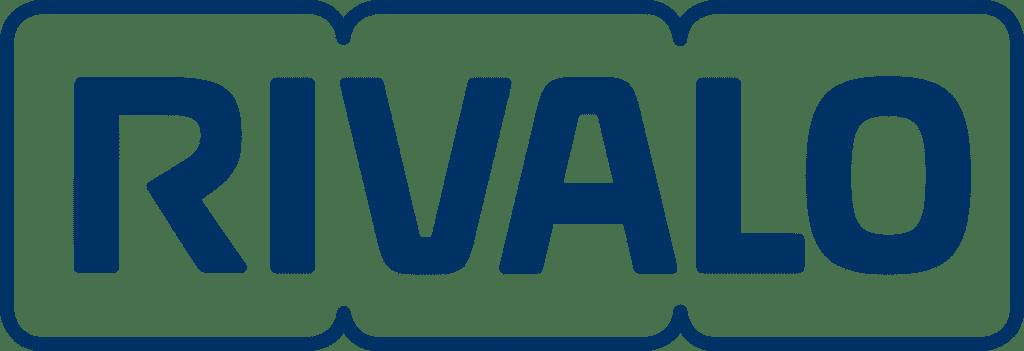 Rivalo app logo