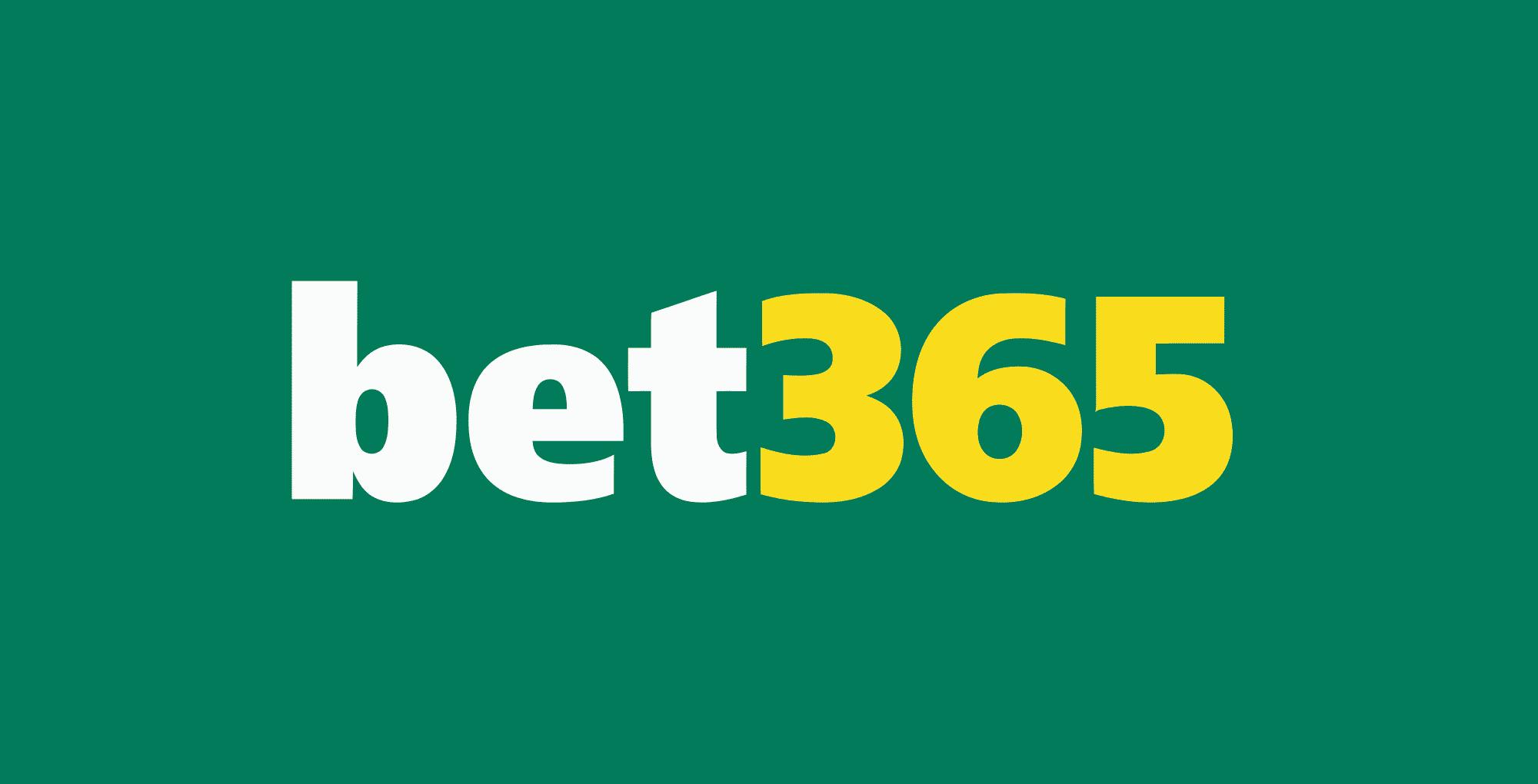 bet365 bookmaker logo