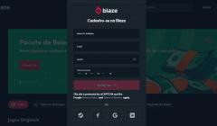 Código bônus Blaze Brasil 2021