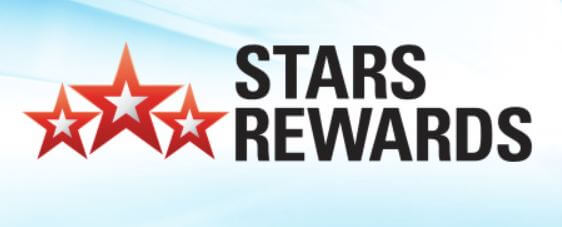 Codigo Bonus PokerStars promoção Stars Rewards