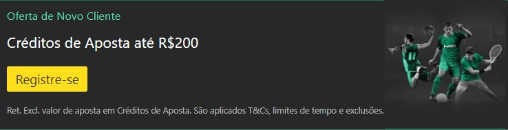 Codigo de bônus bet365 oferta de boas-vindas