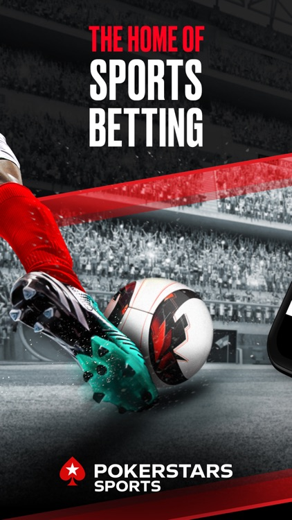 pokerstars app esporte