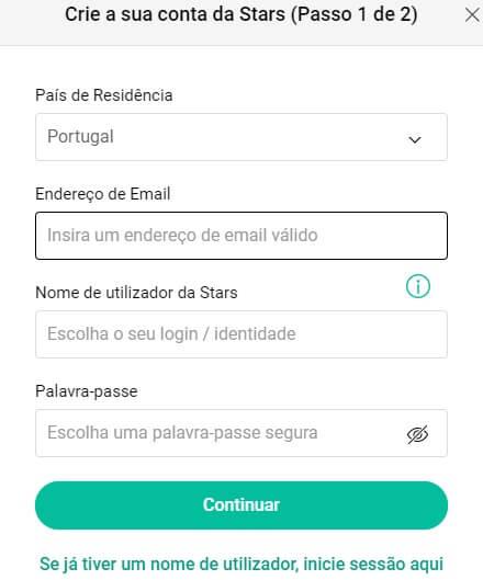 pokerstars app registro